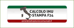 Calcolo IMU e stampa modello F24